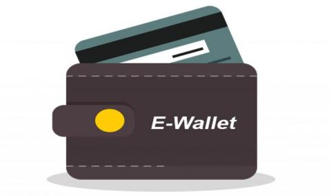 Online wallet in Europe